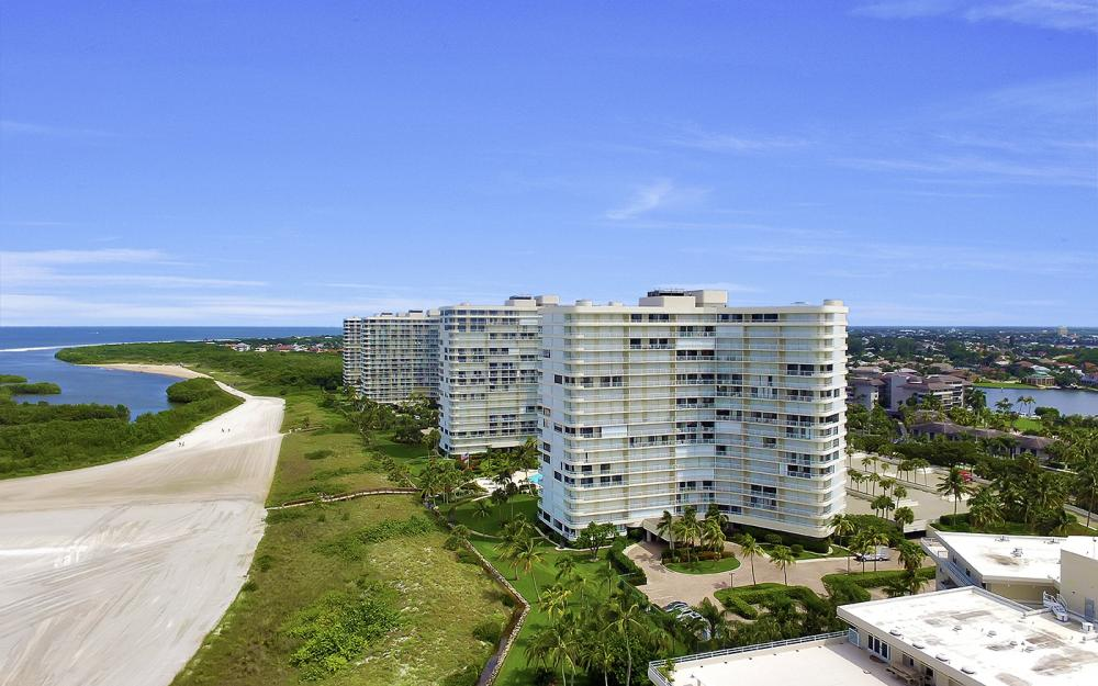 260 Seaview Ct #908, Marco Island - Condo For Sale 309159899