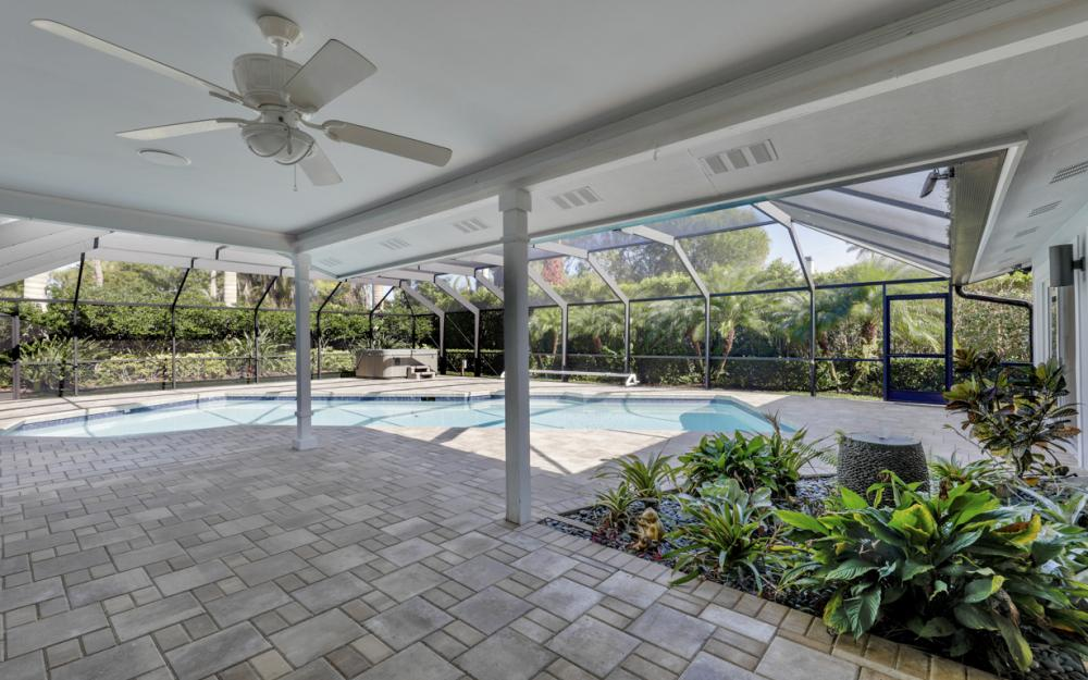 451 Rudder Rd, Naples - Home For Sale 2037842832
