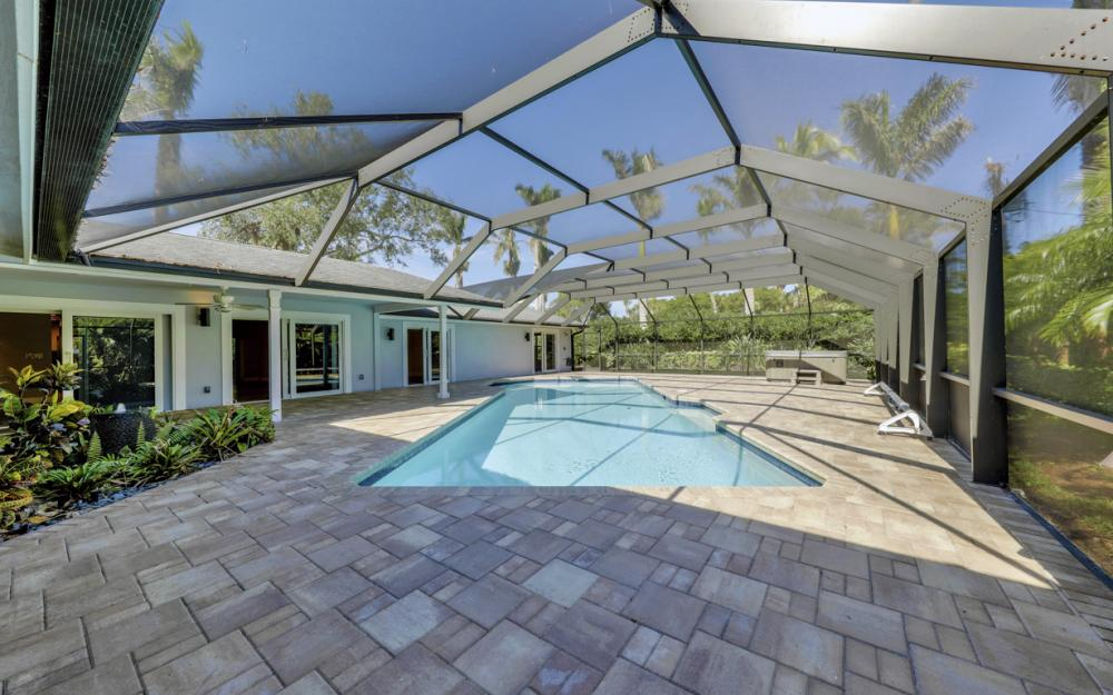 451 Rudder Rd, Naples - Home For Sale 371857735