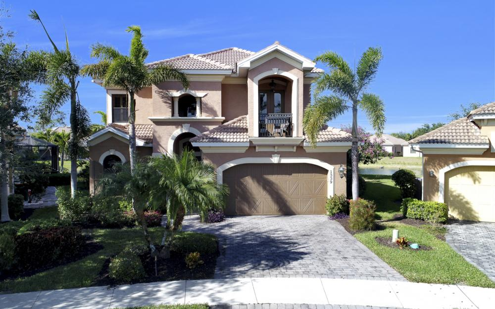1339 Andalucia Way, Naples - Home For Sale 345484778