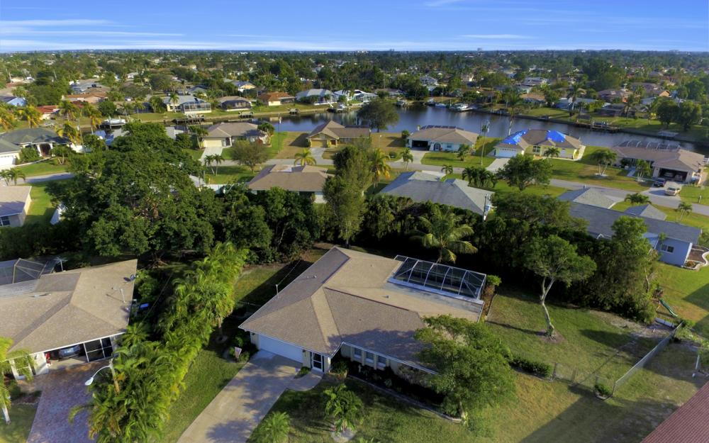 510 SE 31st St, Cape Coral - Home For Sale 736603693