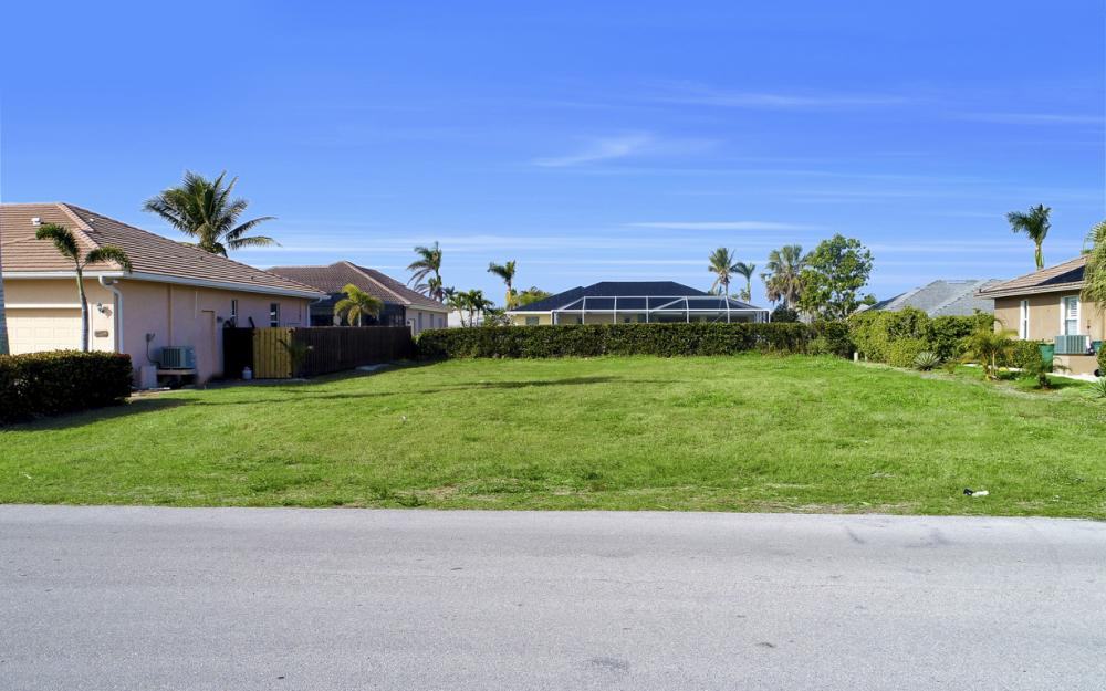350 Hazelcrest St, Marco Island - Lot For Sale 1542035934