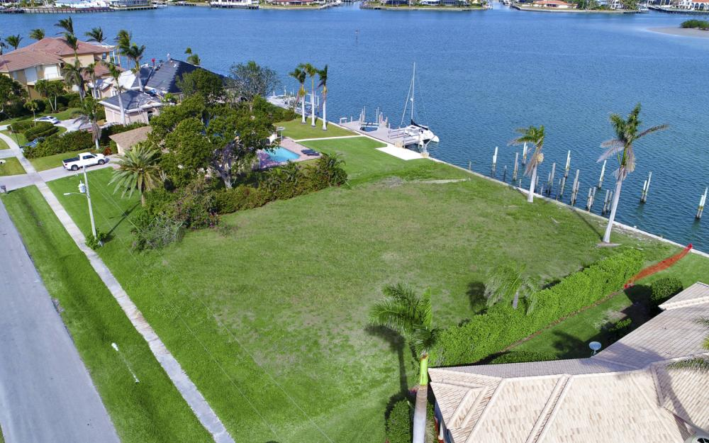 1620 N Copeland Dr, Marco Island - Lot For Sale 164368343