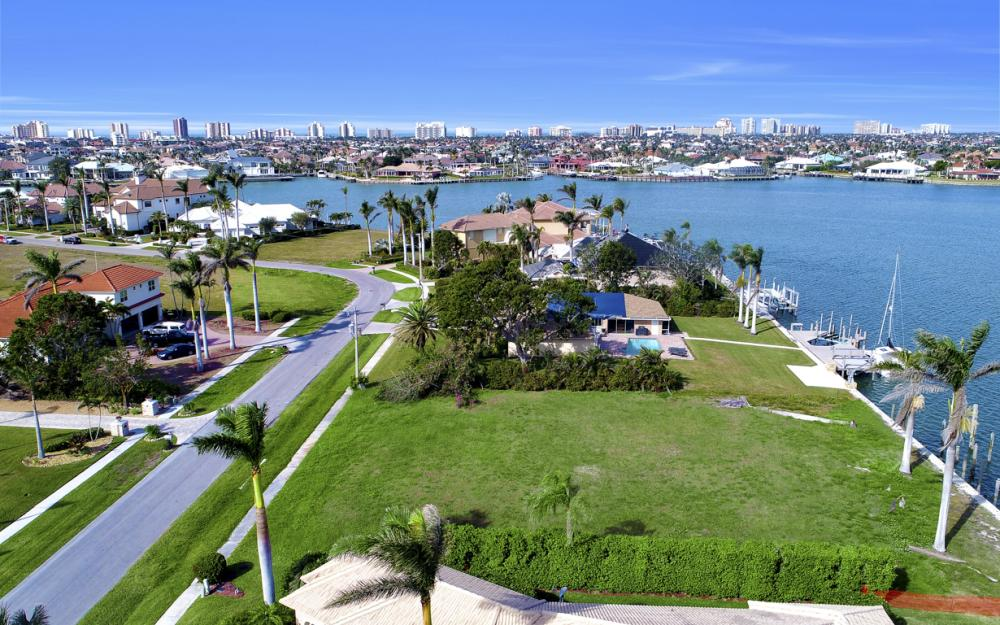 1620 N Copeland Dr, Marco Island - Lot For Sale 2056392458