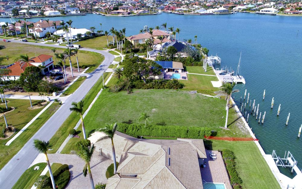 1620 N Copeland Dr, Marco Island - Lot For Sale 868067554