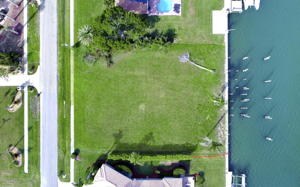 1620 N Copeland Dr, Marco Island - Lot For Sale 591861164