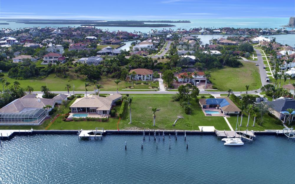 1620 N Copeland Dr, Marco Island - Lot For Sale 775606855