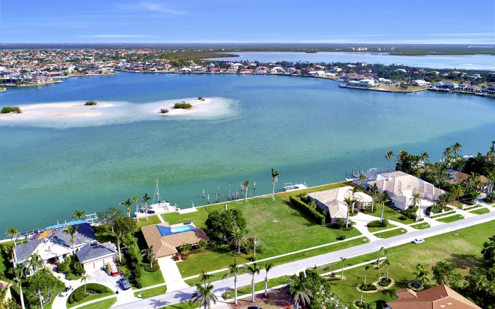 1620 N Copeland Dr, Marco Island - Lot For Sale 904329751