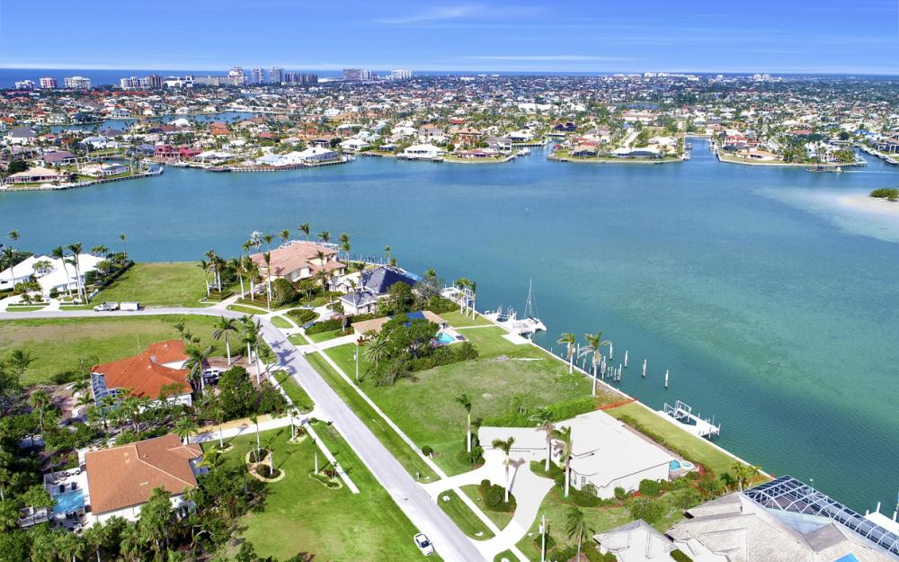 1620 N Copeland Dr, Marco Island - Lot For Sale 1414843244