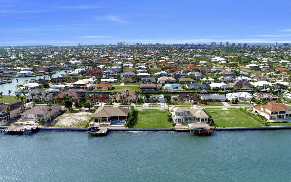 257 Polynesia Ct, Marco Island - Lot For Sale 1745167690