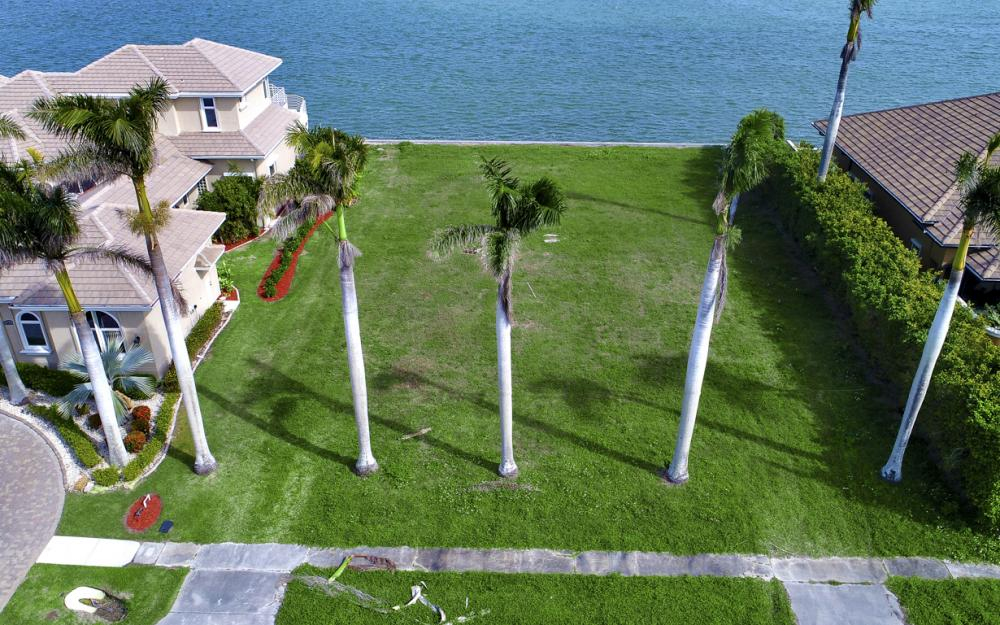 257 Polynesia Ct, Marco Island - Lot For Sale 516461557
