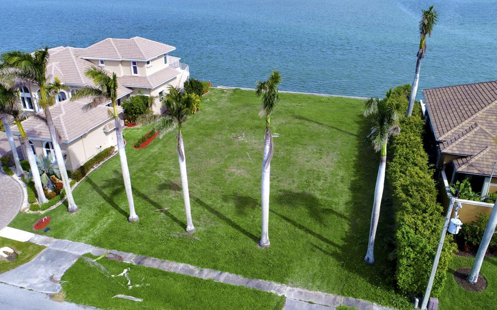 257 Polynesia Ct, Marco Island - Lot For Sale 1289076628