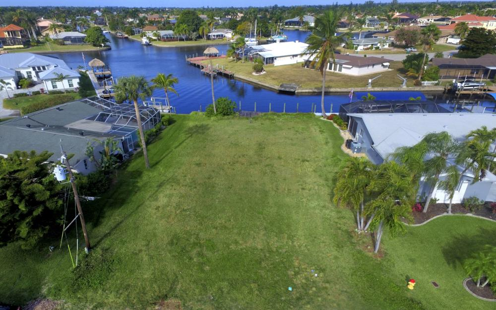 5042 Saxony Ct, Cape Coral - Lot For Sale 1865639669