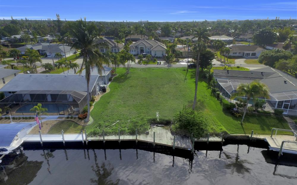 5042 Saxony Ct, Cape Coral - Lot For Sale 71893467