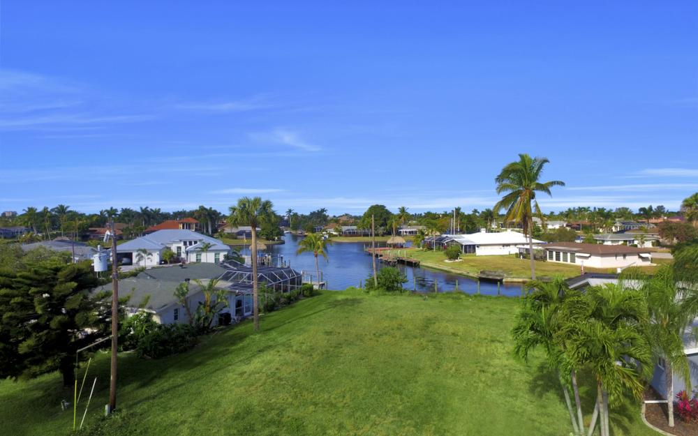 5042 Saxony Ct, Cape Coral - Lot For Sale 1130330251