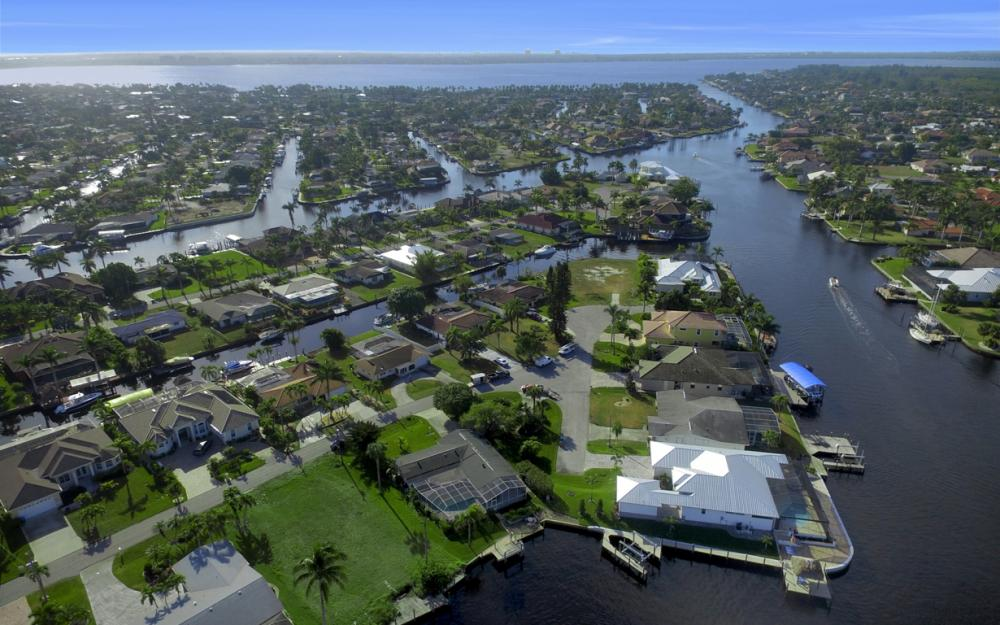 5042 Saxony Ct, Cape Coral - Lot For Sale 1464887107