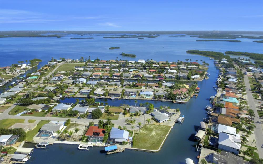 12 Clearview Blvd, Fort Myers Beach - Lot For Sale 78221503