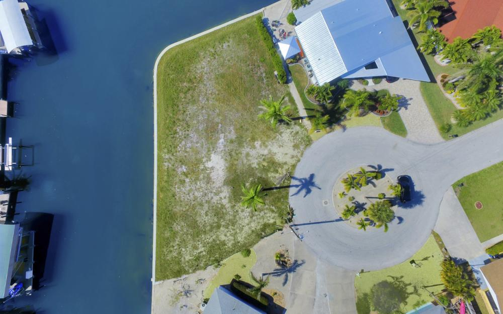 12 Clearview Blvd, Fort Myers Beach - Lot For Sale 223616199