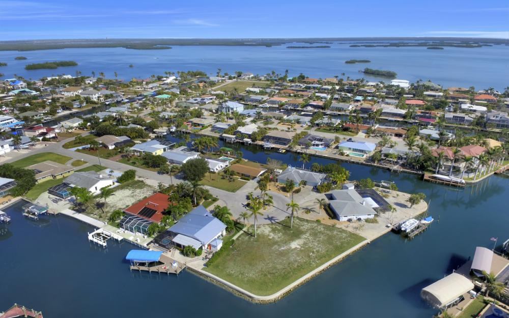 12 Clearview Blvd, Fort Myers Beach - Lot For Sale 439179560