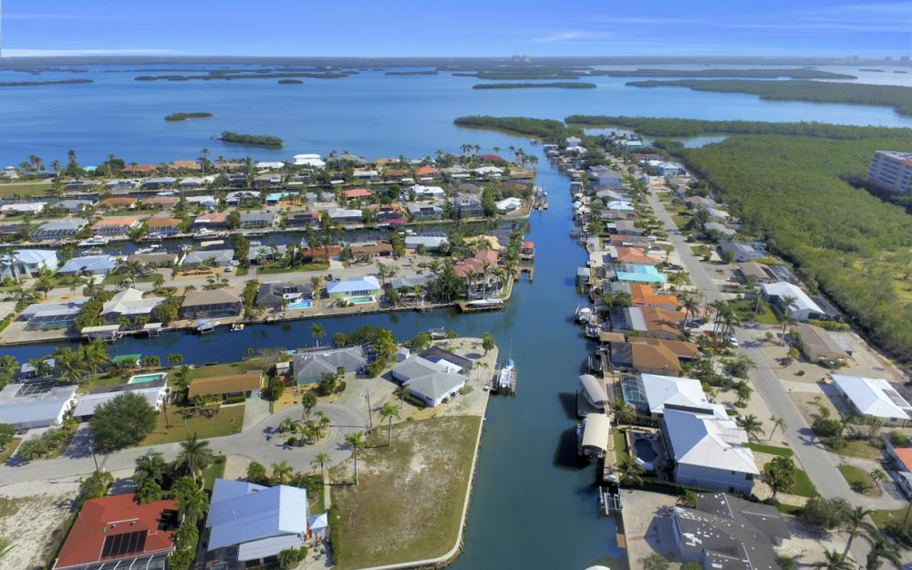 12 Clearview Blvd, Fort Myers Beach - Lot For Sale 948819154