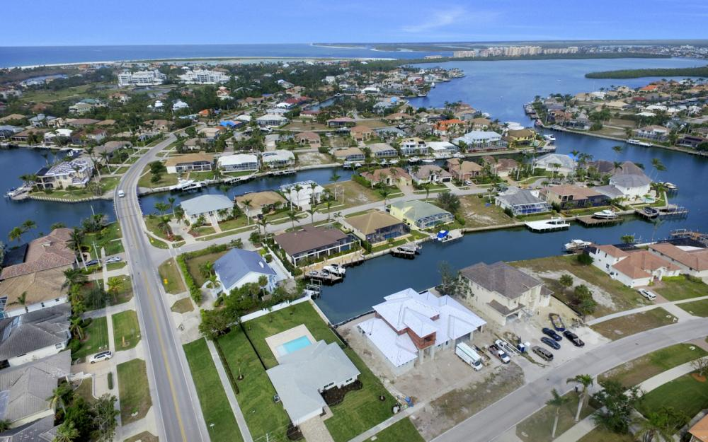 601 Hernando Dr, Marco Island - Home For Sale 114070526