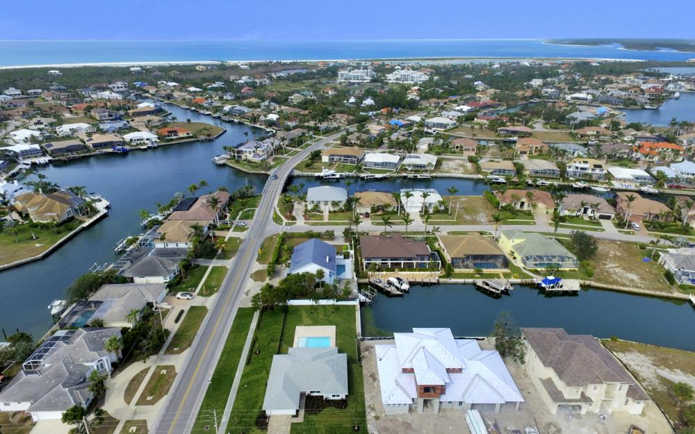 601 Hernando Dr, Marco Island - Home For Sale 350518829
