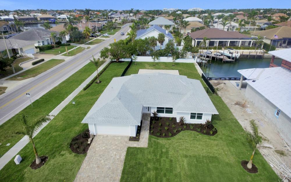 601 Hernando Dr, Marco Island - Home For Sale 1380224871