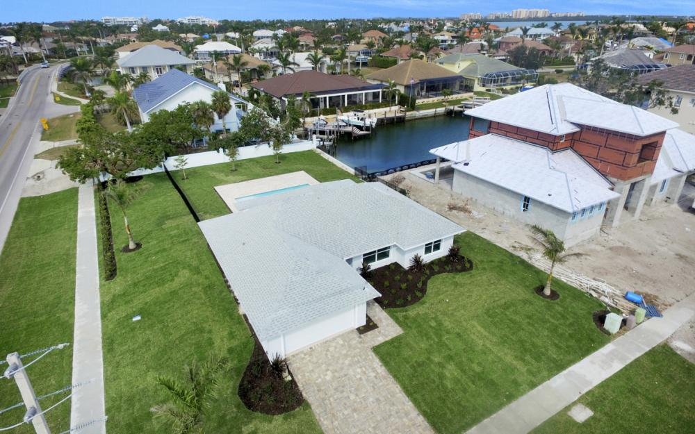 601 Hernando Dr, Marco Island - Home For Sale 713296357