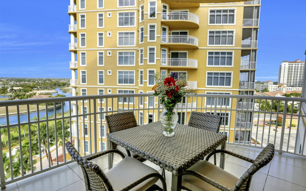 6081 Silver King Blvd #601, Cape Coral - Condo For Sale 2139515708