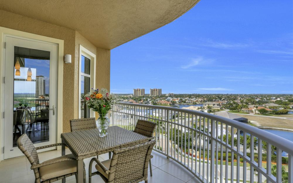 6081 Silver King Blvd #601, Cape Coral - Condo For Sale 258171805