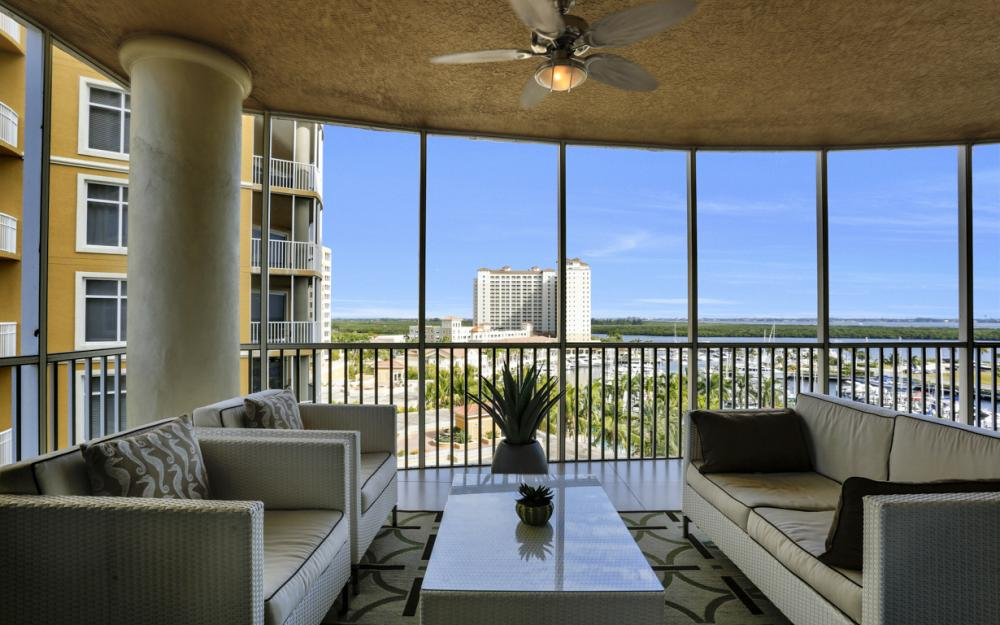 6081 Silver King Blvd #601, Cape Coral - Condo For Sale 978237754