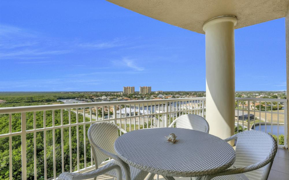 6081 Silver King Blvd #601, Cape Coral - Condo For Sale 287165222