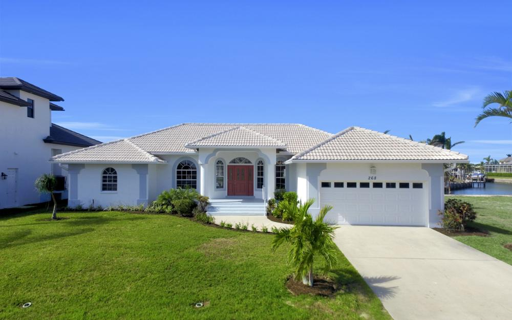 268 Capistrano Ct, Marco Island - Home For Sale 2030706625