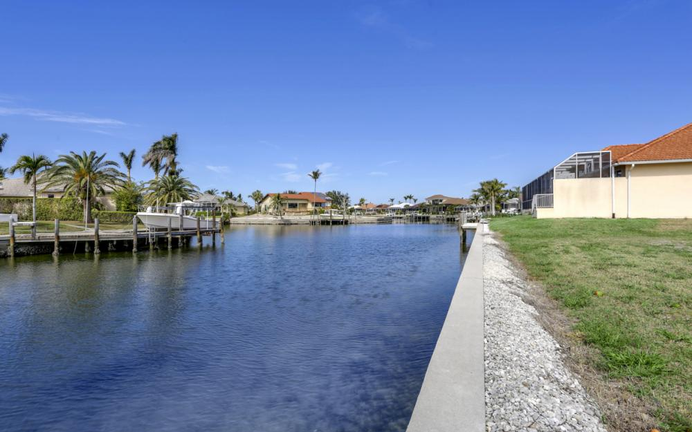 268 Capistrano Ct, Marco Island - Home For Sale 500030547