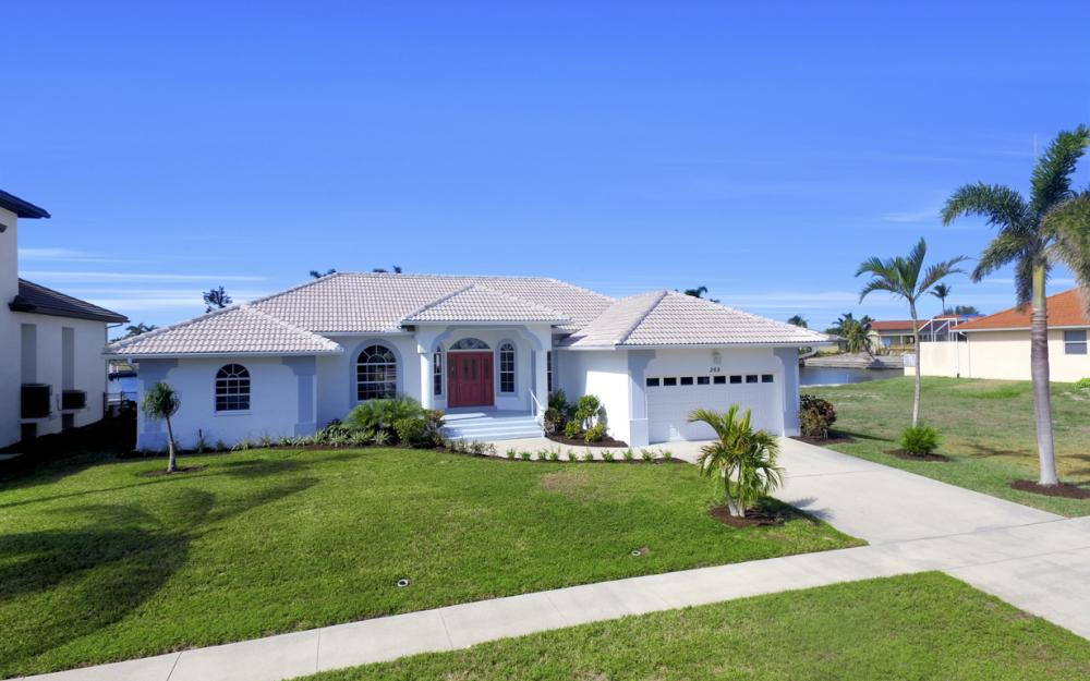 268 Capistrano Ct, Marco Island - Home For Sale 208324664