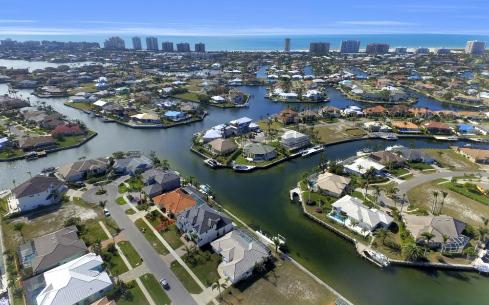 268 Capistrano Ct, Marco Island - Home For Sale 40751582