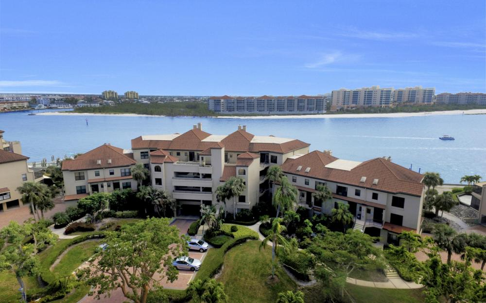 344 La Peninsula Blvd, Naples - Condo For Sale 445851779