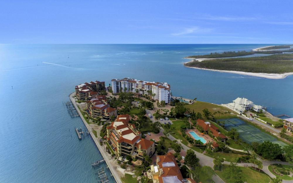 344 La Peninsula Blvd, Naples - Condo For Sale 1088362663