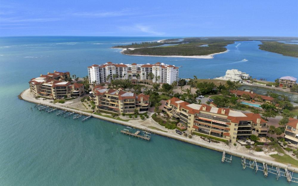 344 La Peninsula Blvd, Naples - Condo For Sale 85441641