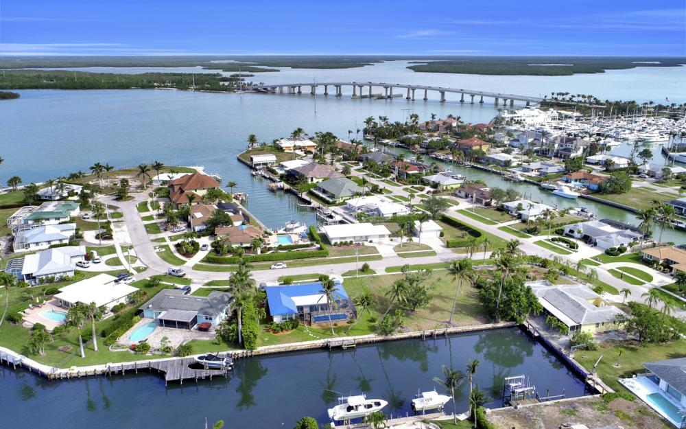 910 Iris Ct, Marco Island - Lot For Sale 543817915