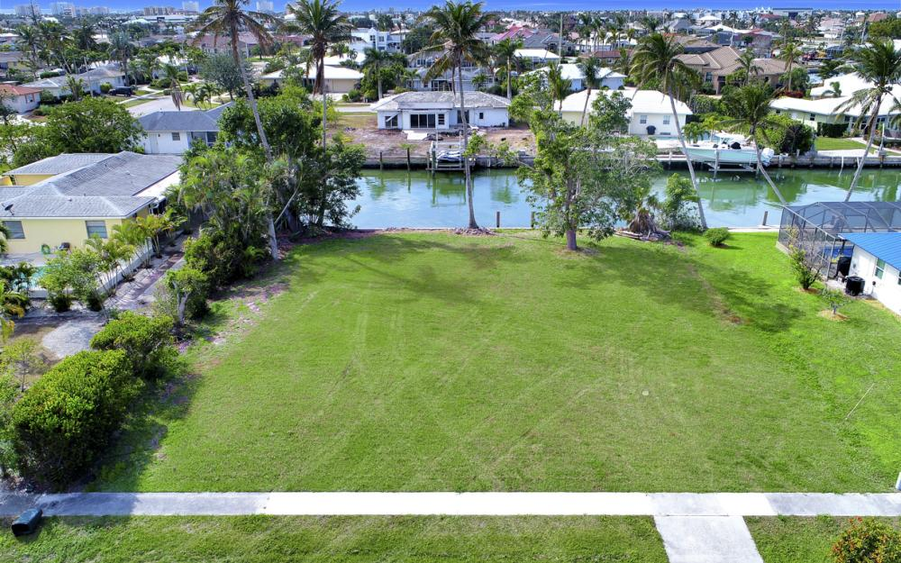 910 Iris Ct, Marco Island - Lot For Sale 479291187