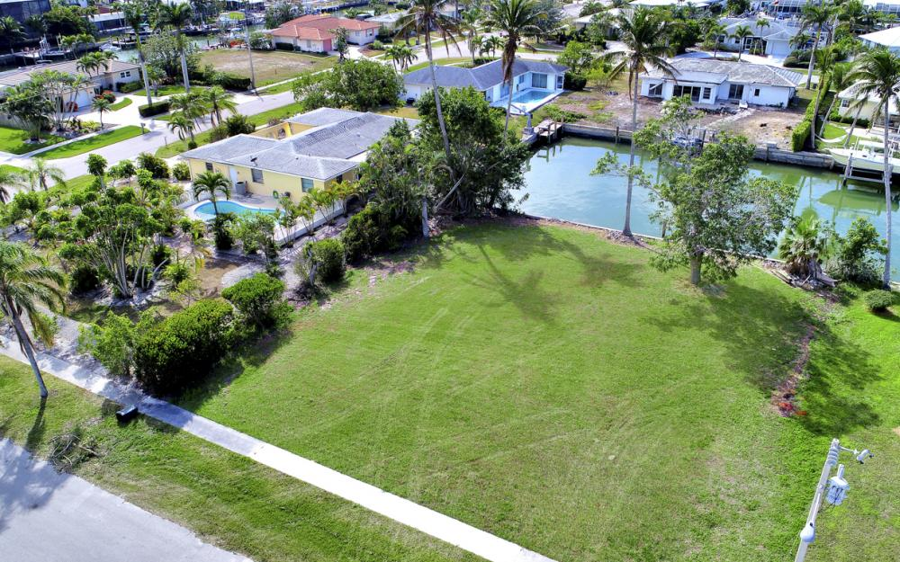 910 Iris Ct, Marco Island - Lot For Sale 1416705622