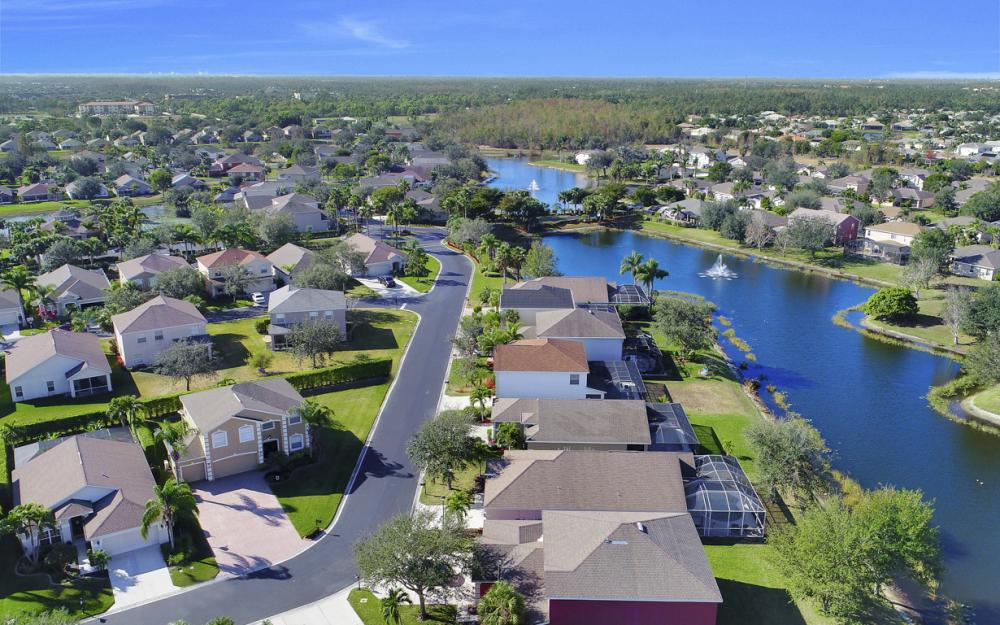 9009 Falcon Pointe Loop, Fort Myers, FL 33912 1411210189
