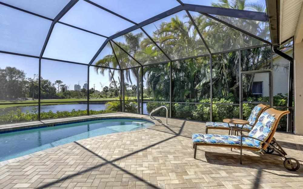 25141 Bay Cedar Dr, Bonita Springs - Home For Sale 693010324