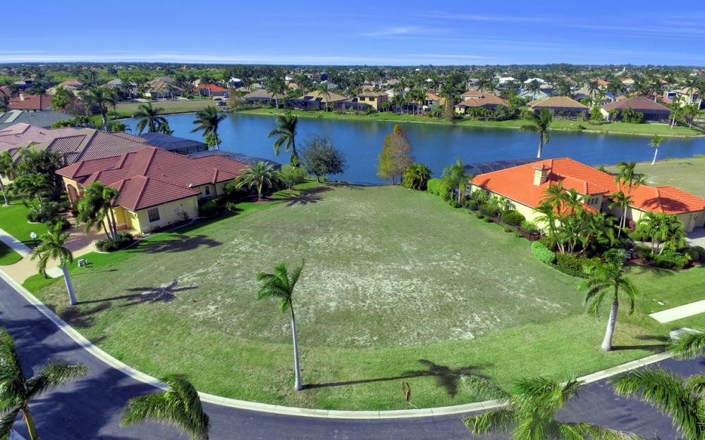 5814 Harbour Cir, Cape Coral - Lot For Sale 838291394