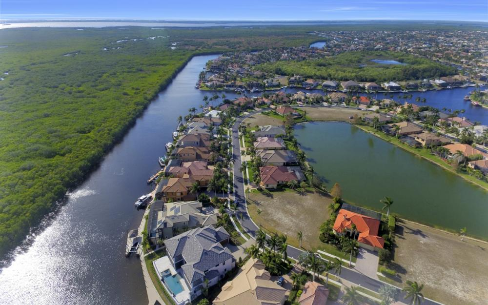 5814 Harbour Cir, Cape Coral - Lot For Sale 1272926368