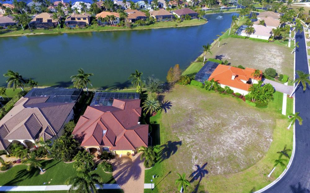 5814 Harbour Cir, Cape Coral - Lot For Sale 276064086