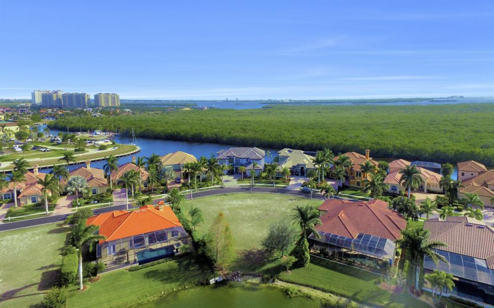 5814 Harbour Cir, Cape Coral - Lot For Sale 1186911350