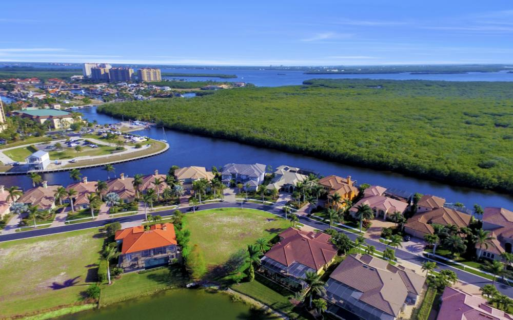 5814 Harbour Cir, Cape Coral - Lot For Sale 430029113