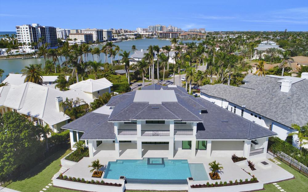 2222 Windward Way, Naples - Home For Sale 295440661
